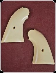 Grips Classic ~  Pietta, 1858 Remington -  Plain grip RJT#5271