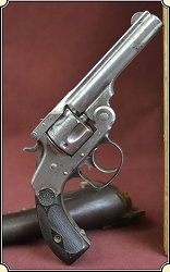 z Sold Smith & Wesson model 1 1/2, .32 S&W