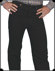 Trousers - Scully Rangewear Trousers