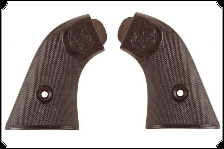 1875 Remington - Checkered Star grip