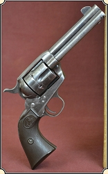 z Sold 1st Generation Colt Single Action .38WCF (.38-40)