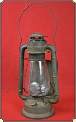 Antique Dietz Lantern