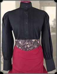 Grace Ladies Blouse from Frontier Classics