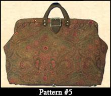 Free Carpet Bag Patterns Lena Patterns