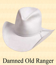 Damned Old Ranger