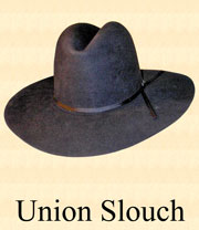 Union Slouch