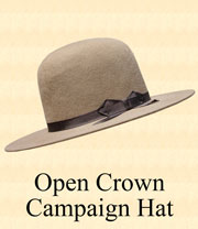 Open Crown Campaign