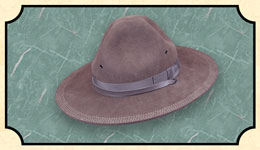 Quality Western Hats, Old West Cowboy and Custom Cowboy Hats