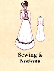 Sewing and Notions