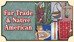 Fur Trade Collectibles
