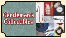 Gentlemen's Collectibles