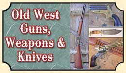 Old West Guns