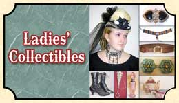 Ladies Collectibles