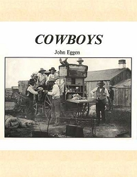 Books - Cowboys
