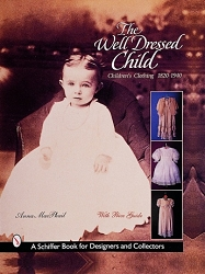 Book - The Well Dressed Child