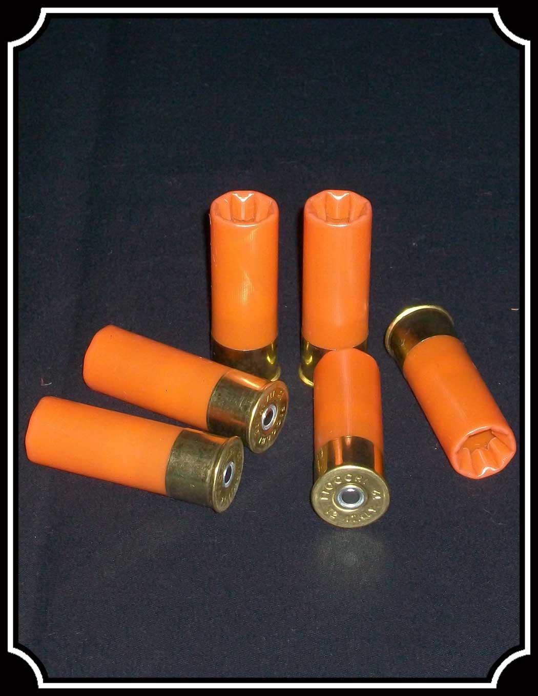 Blanks 12 ga  ~ Shotgun Blanks Pack of Six