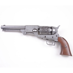 Non-firing Replica Pistol - Dragoon