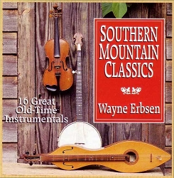 CD - Southern Mountain Classics