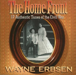CD - The Home Front
