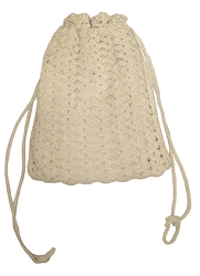 Z-Sold Reticule - Crocheted - Civil War - Regular