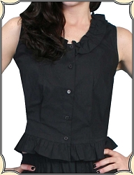 Scully Old West Camisole