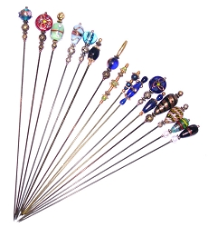 Jewelry - Victorian Hat Pins