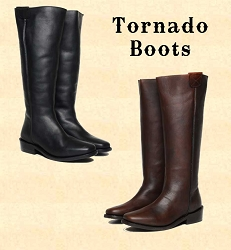 Boots - Tornado Boot Size 11.5 EE