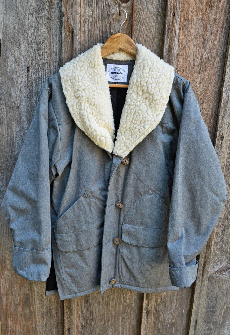 z Sold Brassada Gunslinger Coat