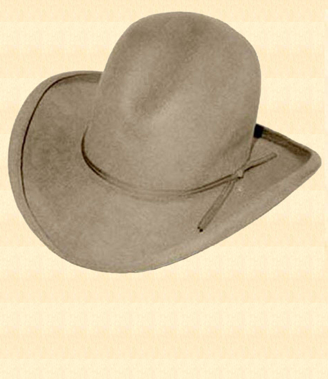 Wyoming - Hat Style
