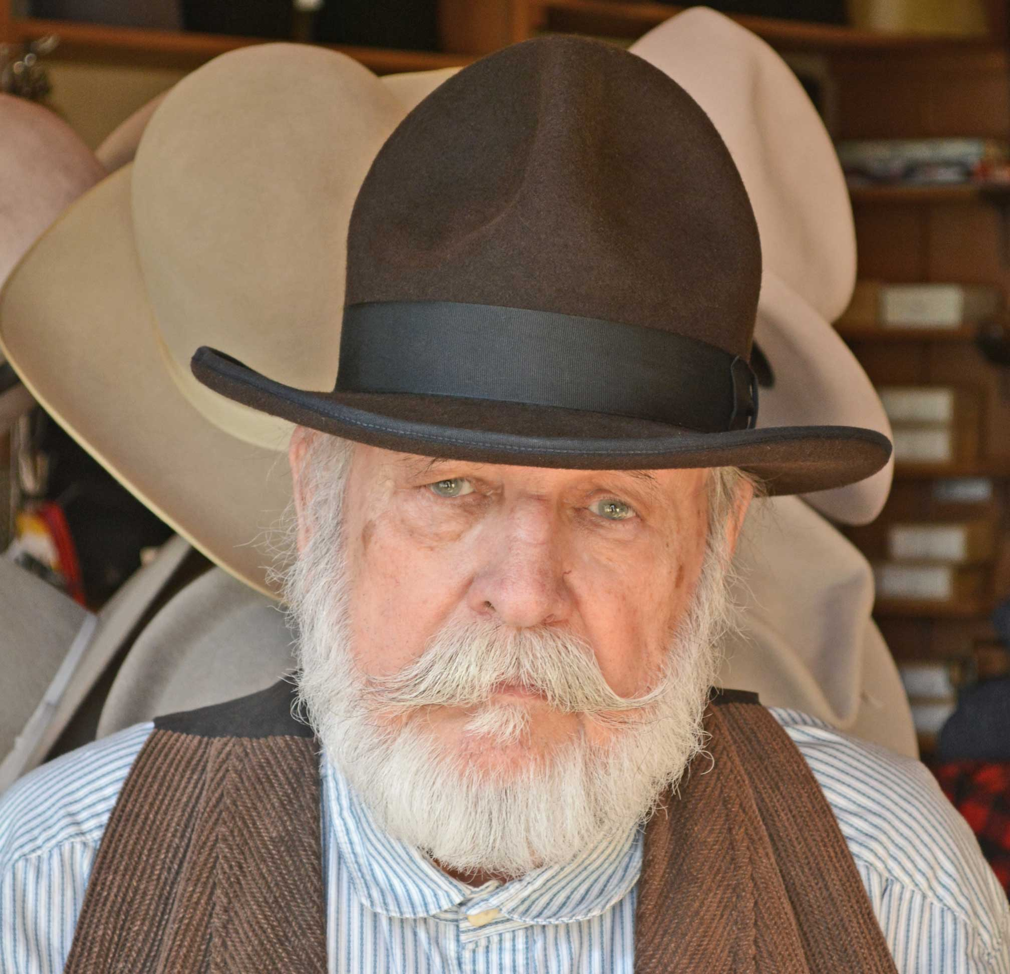 Doc Bell - Hat Style