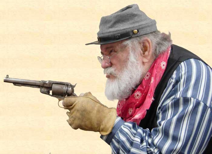 Civil War Confederate Kepi From War Of Northern Aggression