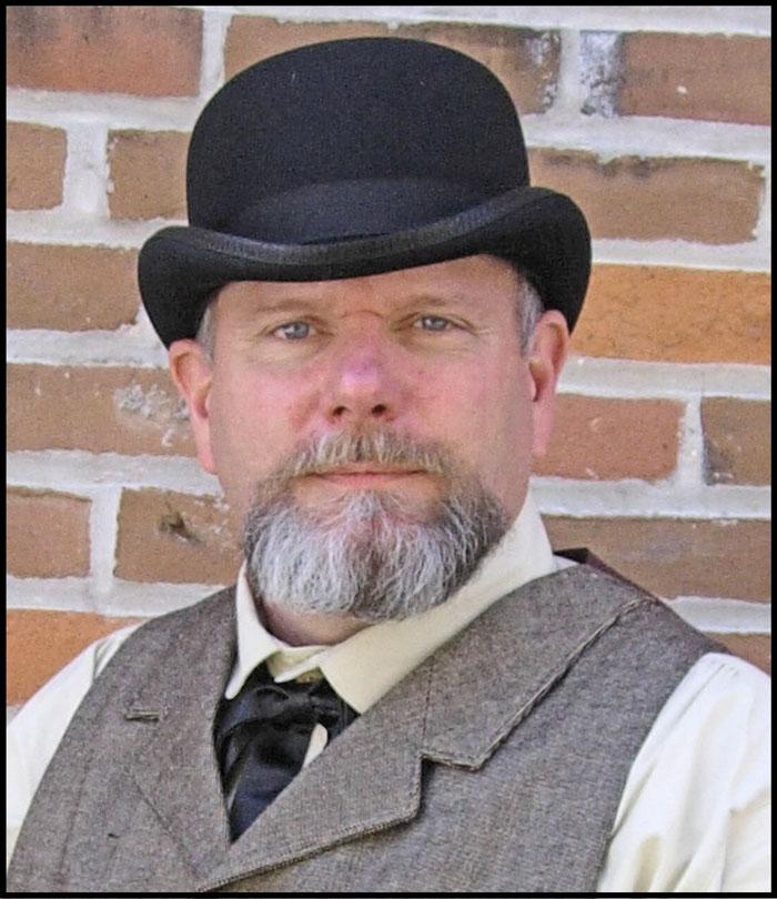 Men s Hat - Low Derby Hat 9c3cedad544