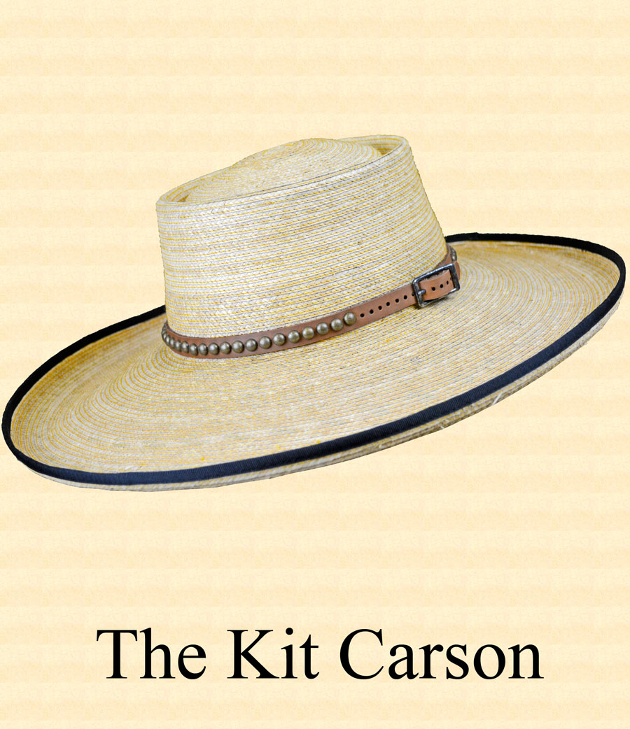 Kit carson men