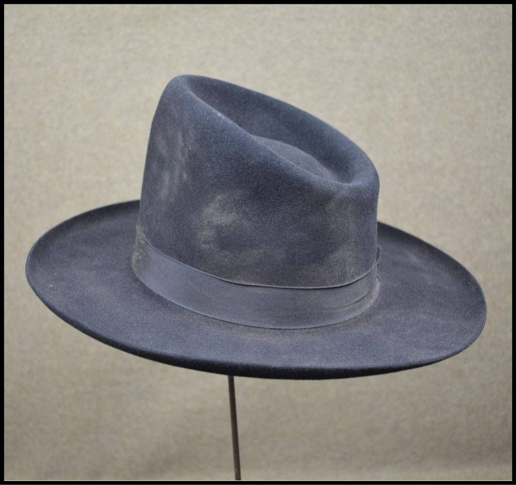 3a210e0da Billy the Kid - Hat Style