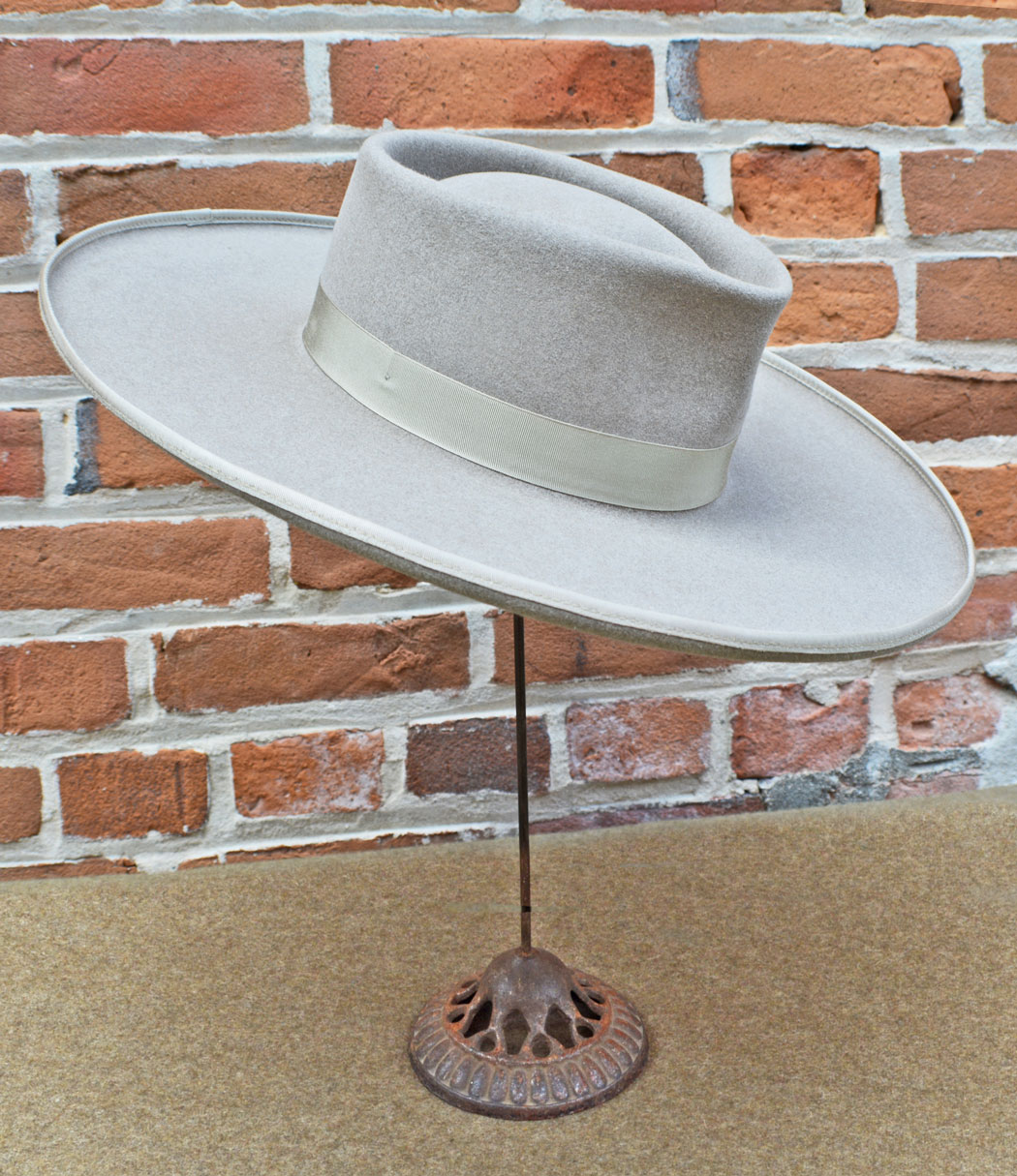 Our Outlaw Josey Wales hat is patterned after Eastwood s movie - Click to  Enlarge Image d8d0cc2963b