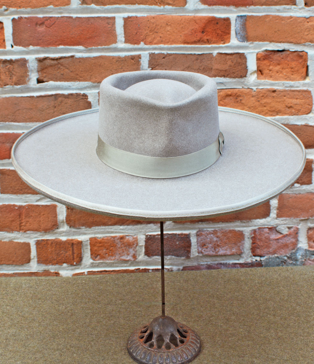 Outlaw Josey Wales - Hat Style 002df7114dd