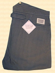 z-Sold Trousers - Frontier Classics Outlaw Pants