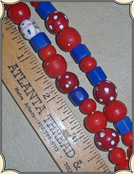 Beads - Prayer Necklace