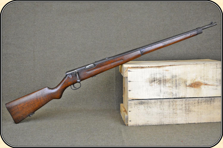 z Sold ~ Savage - NRA Match Rifle