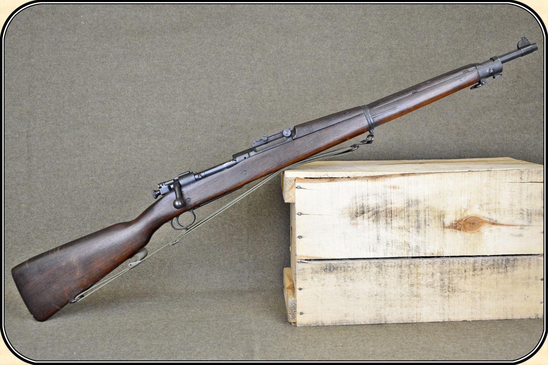 z Sold U S  Model 1903 Springfield