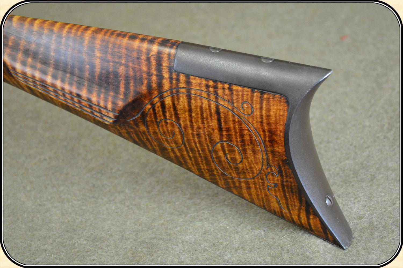 z Sold ~ Southern Mountain Rifle