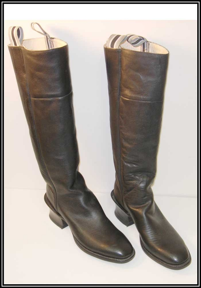 classic cowboy boot