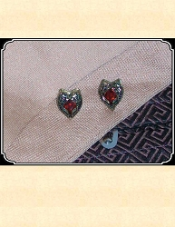 Jewelry - Heaven's Heart Earrings