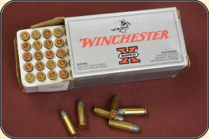 z Sold Winchester .32 S&W Long ammo