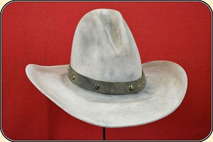 Hatband - Leather Hat Band Hand-crafted ~ Made Exclusively by RJT Co.