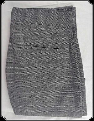 Trousers - Santa Fe Wool Blend by Frontier Classics