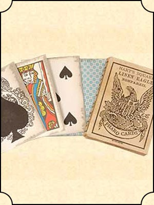 Pharo Cards - Hearts or Poker