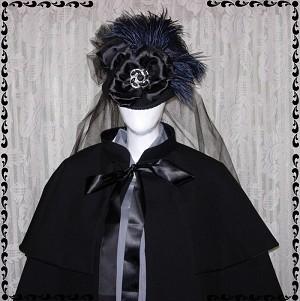 59ee034404e Ladies Victorian English Riding Hat