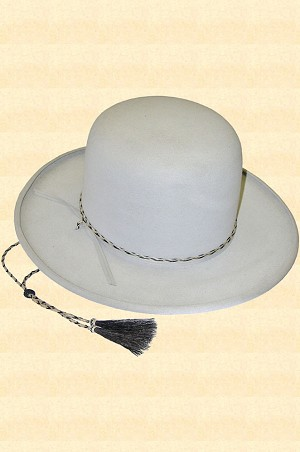Men's Hat - Horsehair stampede strings for Hats