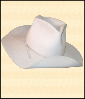 John Ford Cavalry - Hat Style